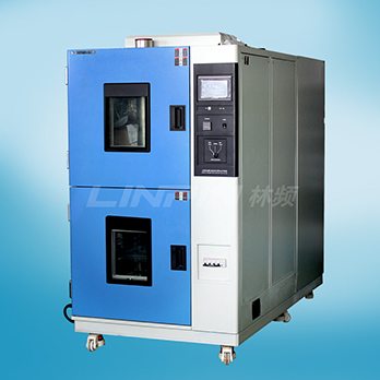 <b>冷热冲击试验箱|温度冲击试验箱|高低温冲击试验箱</b>