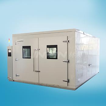 温度老化试验室|高温老化